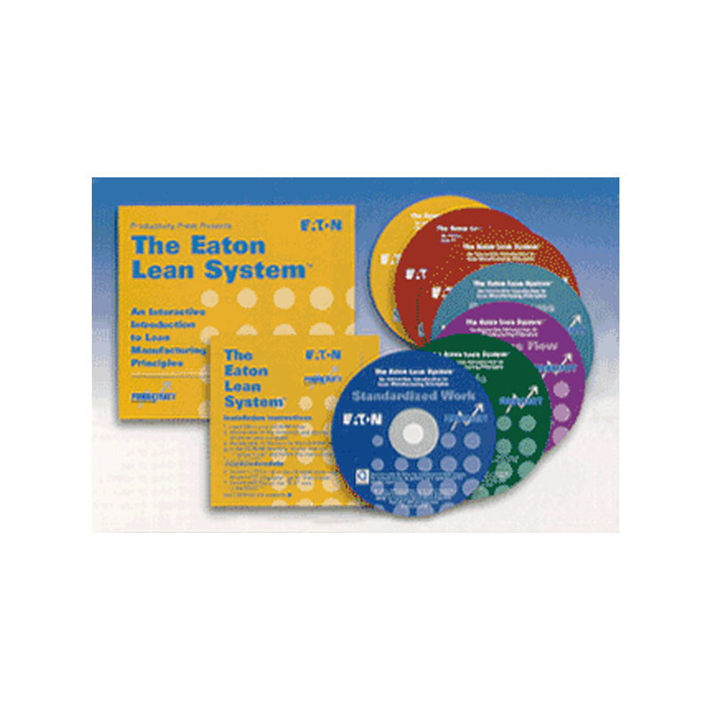 Asia Pacific Research Centre | The Eaton Lean System: An Interactive